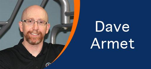 Dave Armet