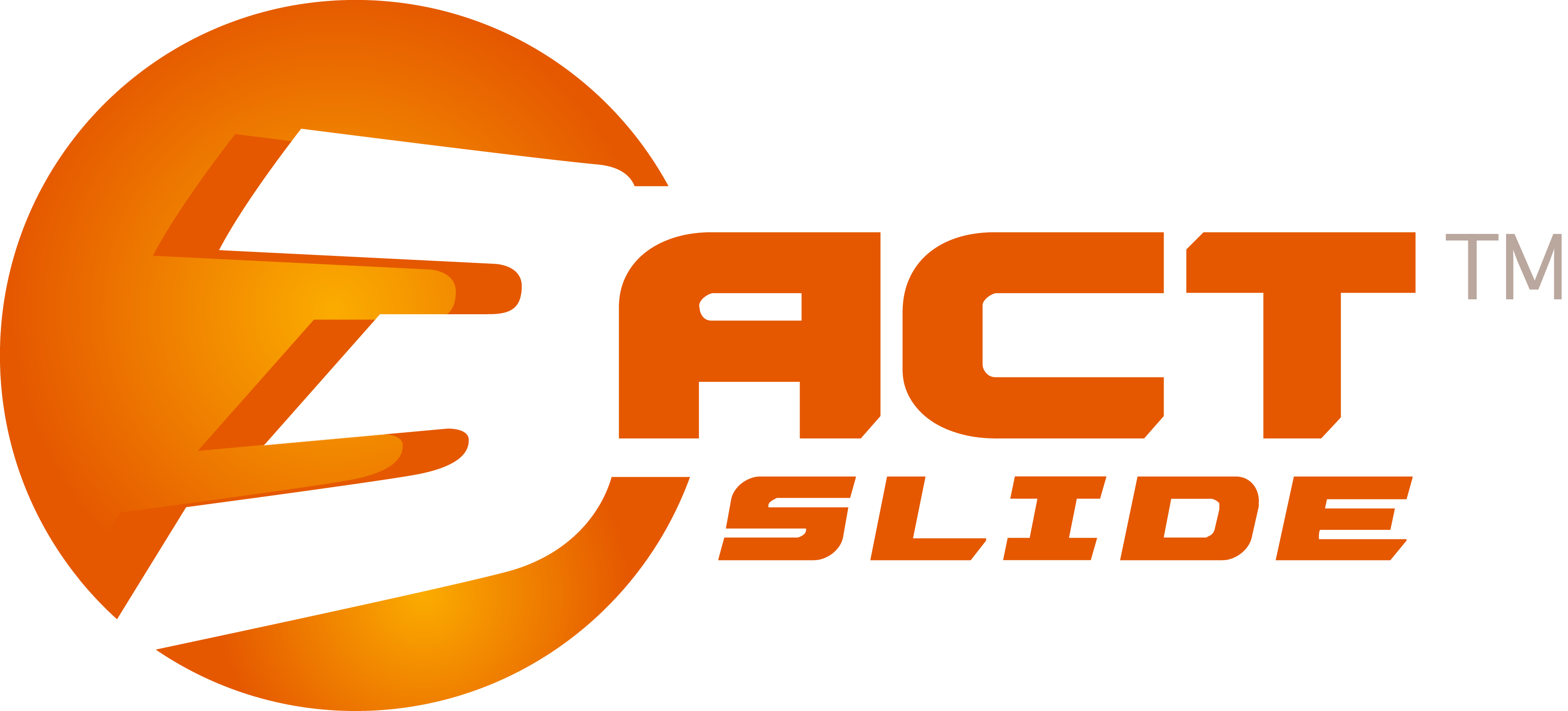 3Act Slide Logo