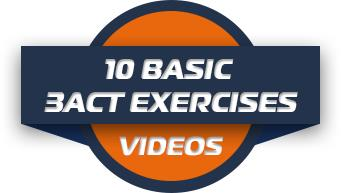 First 10 Exercises To Try Using 3ACT Slide