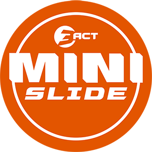 3Act Mini Slide Logo