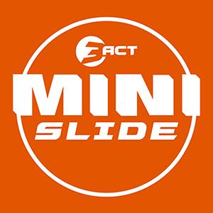 3Act Mini Slide Logo